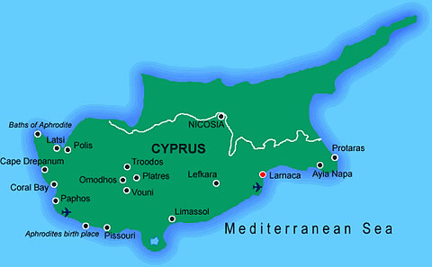 wow property management cyprus map
